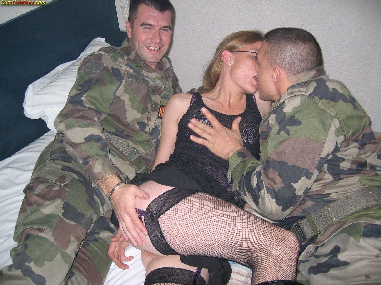 Рассказы Секс Мама Армия